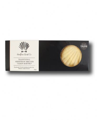 Aberffraw Biscuits - Traditional